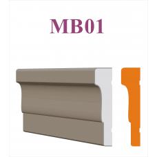 brau MB01 F