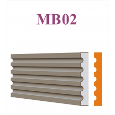 brau MB02 F