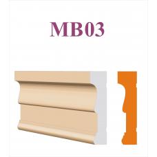 brau MB03