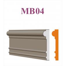 brau MB04 F