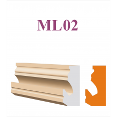 ML02 bagheta