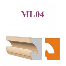 ML04 bagheta