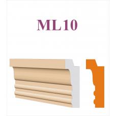 ML10 bagheta