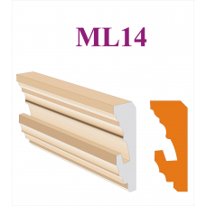 ML14 bagheta