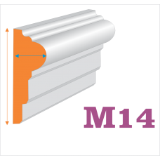 M14 Bagheta