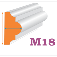 M18F Bagheta