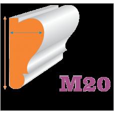 M20F Bagheta