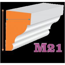 M21F Bagheta
