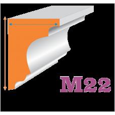 M22F Bagheta