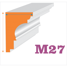 M27F Bagheta