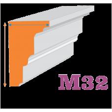M32 Bagheta