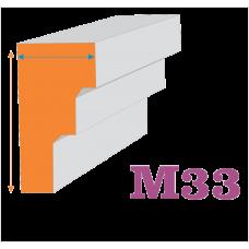 M33 Bagheta