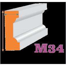 M34 Bagheta
