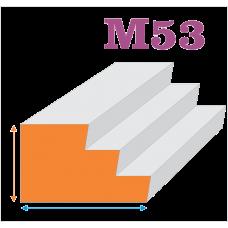 M53F Bagheta