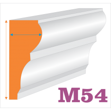 M54F Bagheta