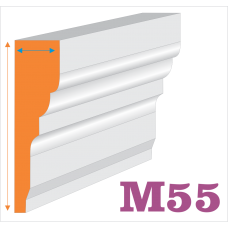 M55F Bagheta