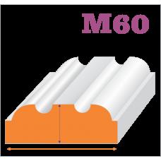 M60F Bagheta