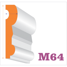 M64F Bagheta