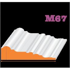 M67F Bagheta