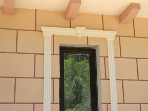 Ancadrament ferestre