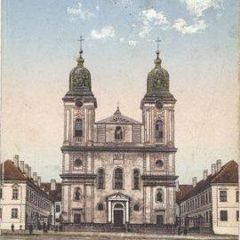 Catedrala Sfânta Treime din Blaj
